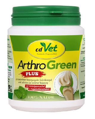 ArthroGreen plus 75g